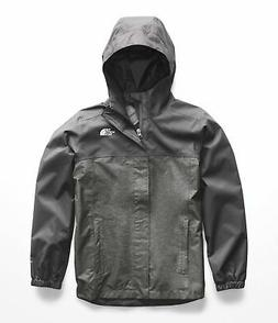 The North Face Kids Boy's Resolve Reflective Jacket Little K