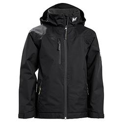 Helly Hansen Kids Crew Midlayer Waterproof Quick Dry Lined S
