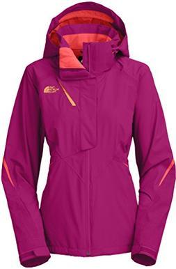 The North Face Kira Triclimate Jacket - Women's Dramatic Plu