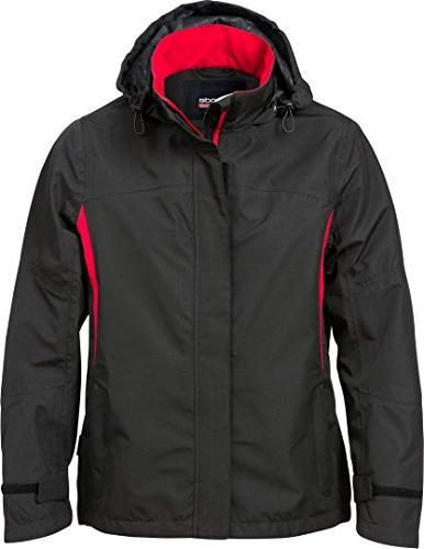 111833 shell rain jacket