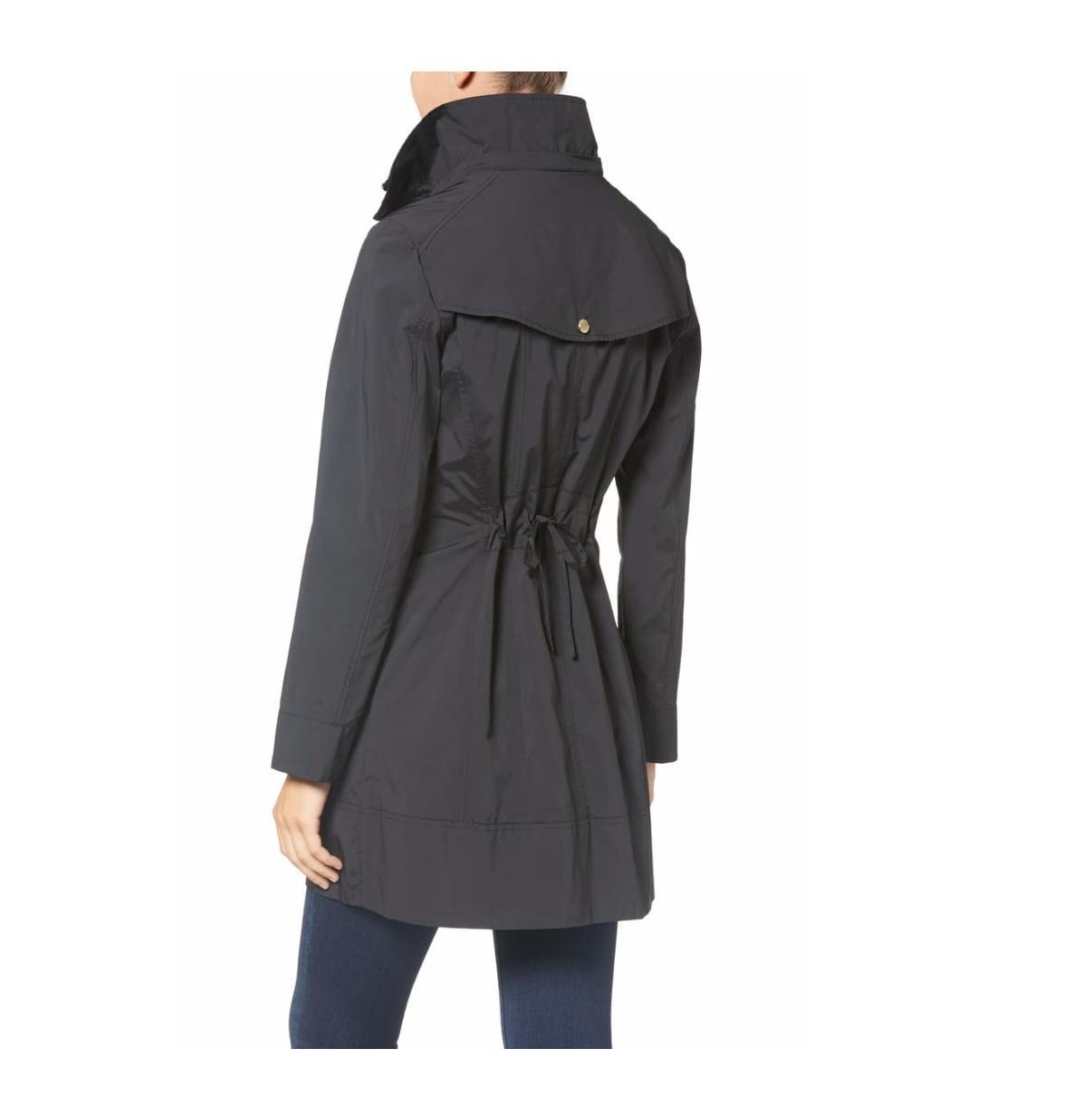 $200 Cole Haan Petite Packable Hooded