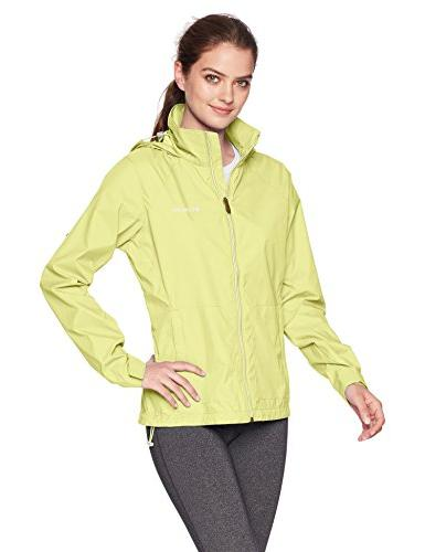 72e41fcd8 Columbia Women's Switchback III Adjustable Waterproof Rain Jacket,
