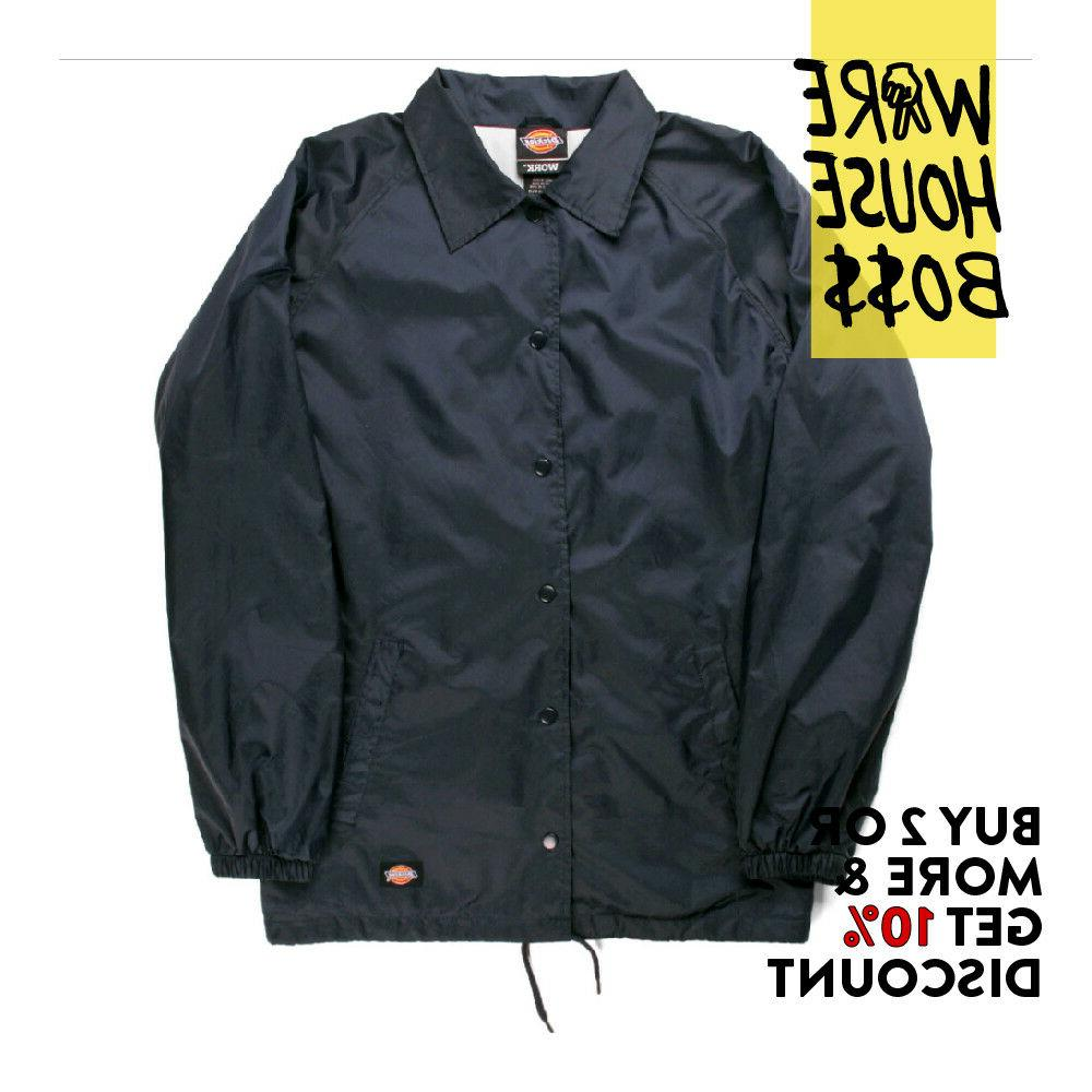 FRONT JACKET CASUAL FLEECE LINED RAIN COAT