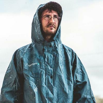 ultra lite rain jacket