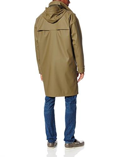Helly Hansen Workwear Guide Rain Green 4XL