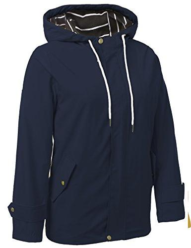 Hount Rain Waterproof Casual