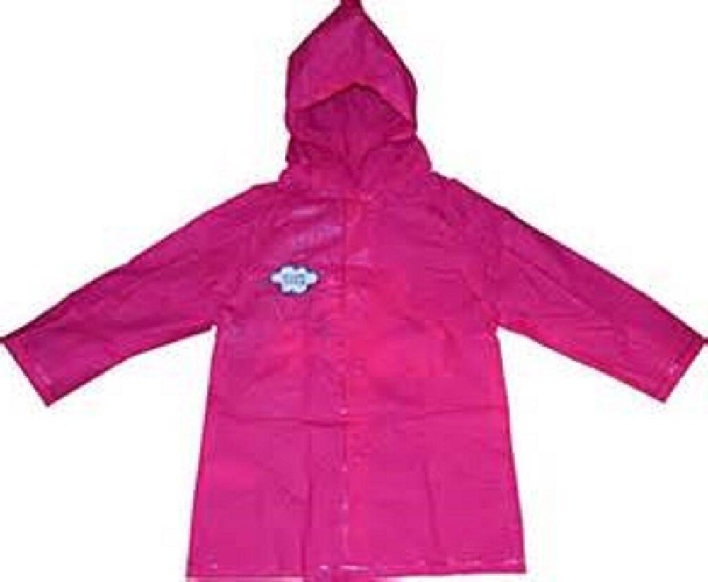 Kids Pink Jacket Youth