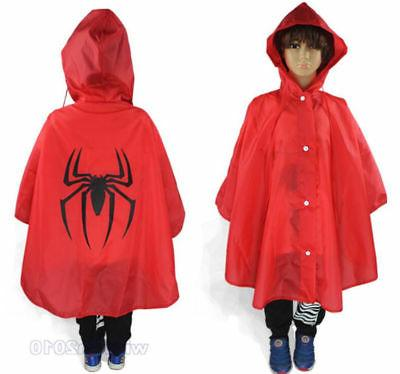 Kids Rain Raincoat Rainwear,Kids Rainsuit