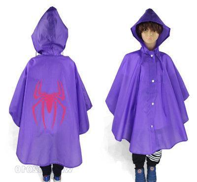 Raincoat Rainwear,Kids Rainsuit