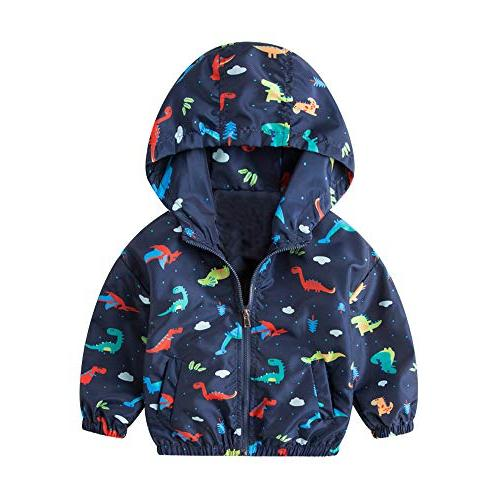 Londony ❤ Newest Arrivals,JacketDinosaur Baby Outerwear Co