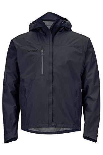 Marmot Minimalist Men's Lightweight Waterproof Rain Jacket,