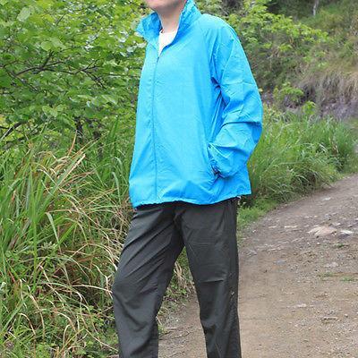 Waterproof Windproof Women Lightweight Oversized