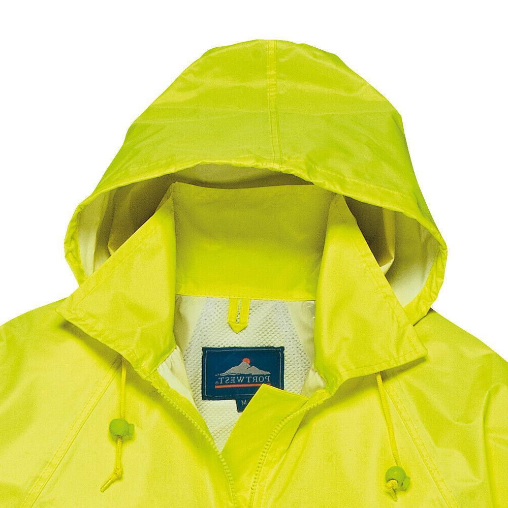 Portwest US440 Classic Rain Away Sealed Seams