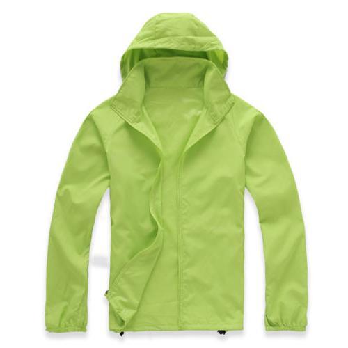 Waterproof Windproof Women Coat Oversized Outwear