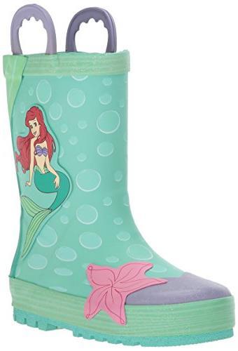 Western Chief Kids Waterproof Disney Character Rain Boots wi