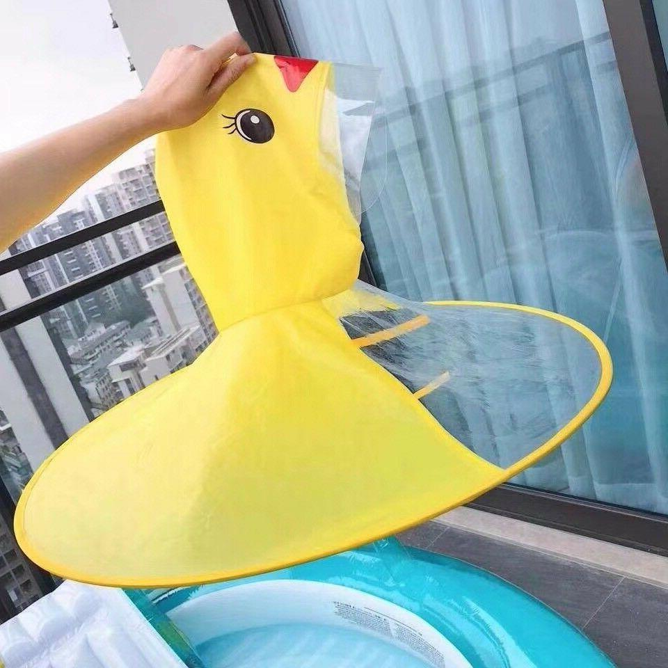 Baby Kids Children Duck Coat Funny