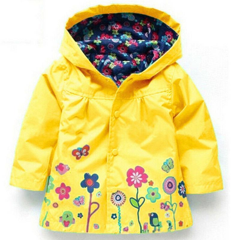 Raincoat Coat Wear Y