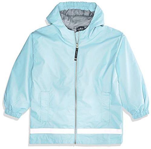 big englander rain jacket