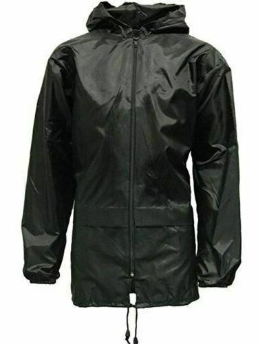 Big Sizes Unisex Coat Jacket KAGOOL/KAGOUL/CAGOULE/