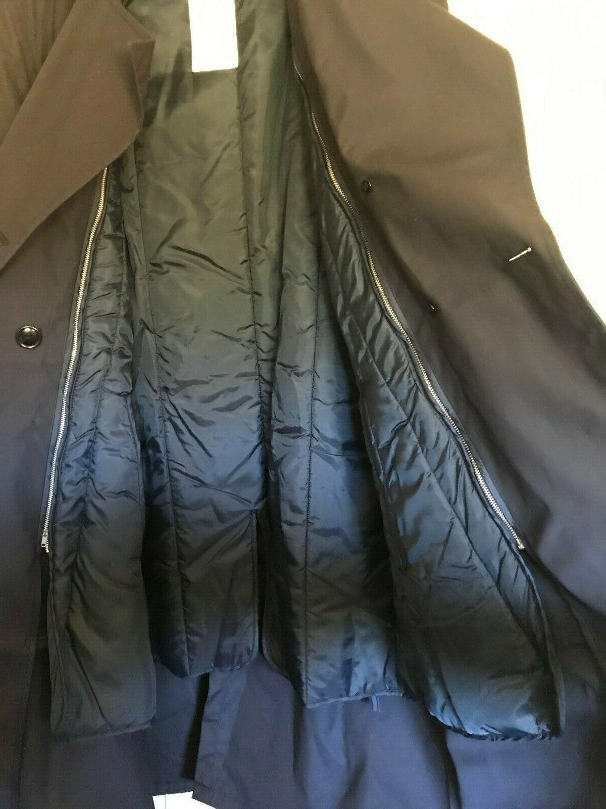 USAF Overcoat/Raincoat Mens All 44