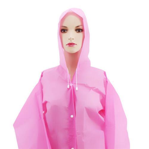Baby Kids Dinosaur Coat Rainwear Waterproof Jacket Hooded