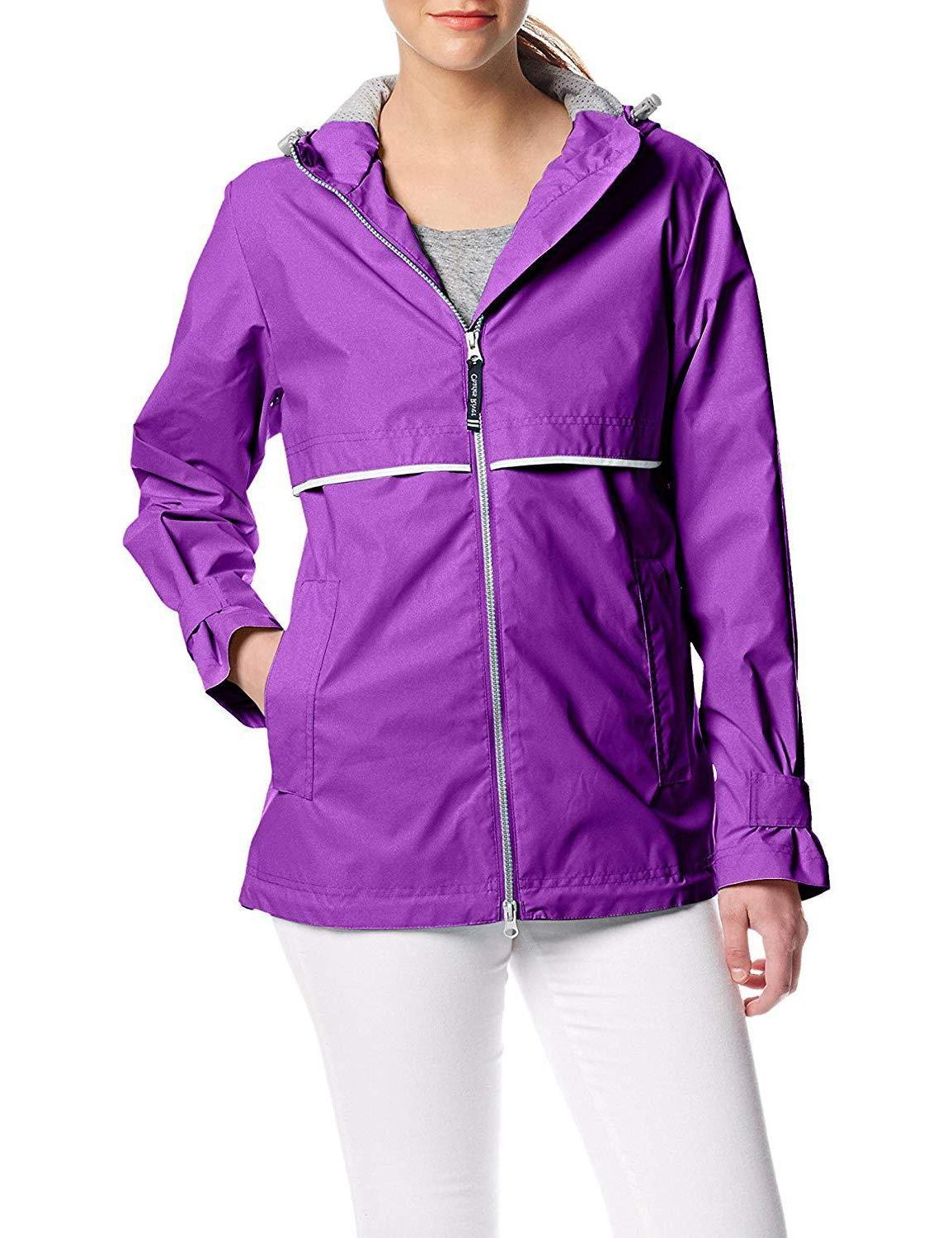 Charles Apparel Women's New Jacket
