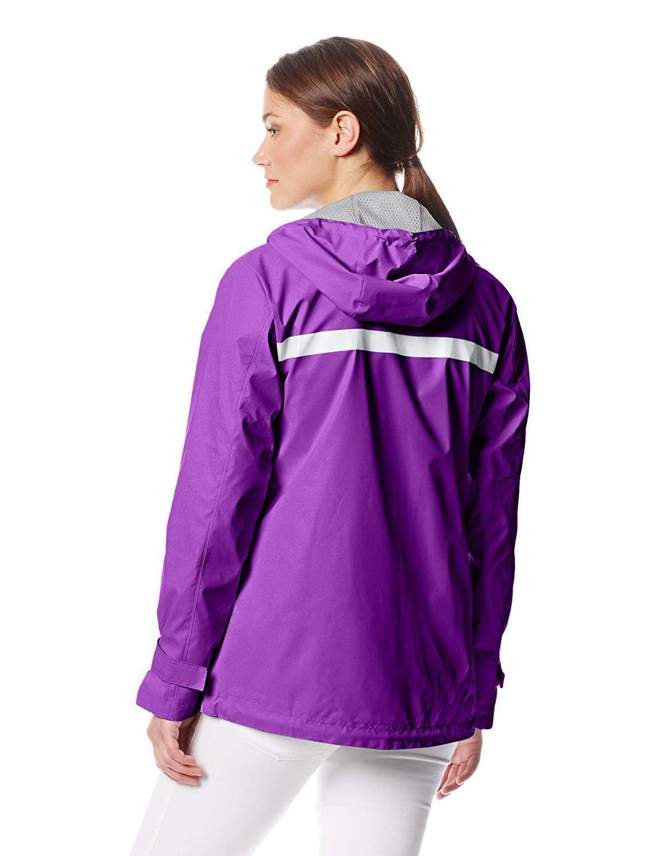 Charles New Waterproof Jacket
