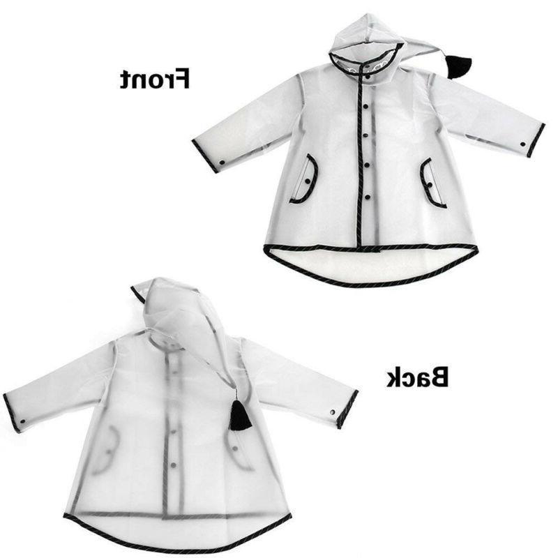Raincoat Waterproof Coat