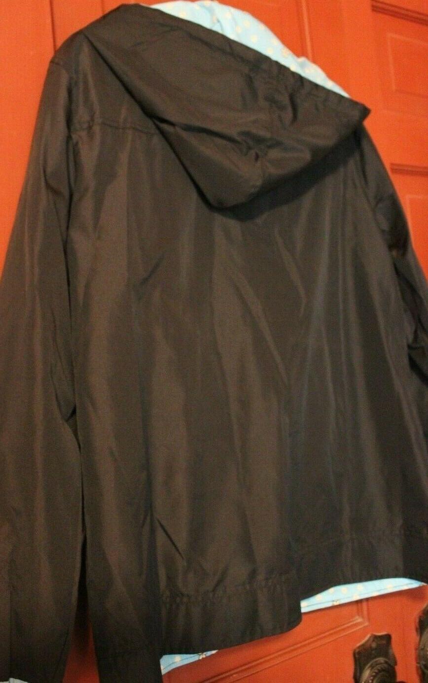 DisneyWorld Jacket Coat Size