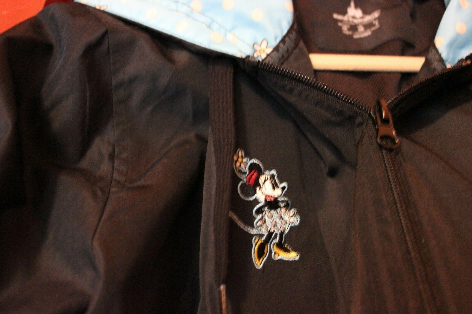 DisneyWorld Jacket New Size L