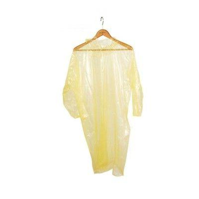 Disposable Adult Emergency Rain Poncho Camping
