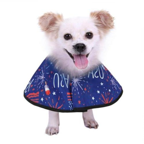 HDE Dog Slicker Poncho for Small to