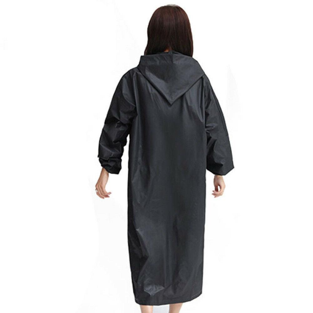 Rain Poncho Army Rain Protection MTB Waterproof Rain