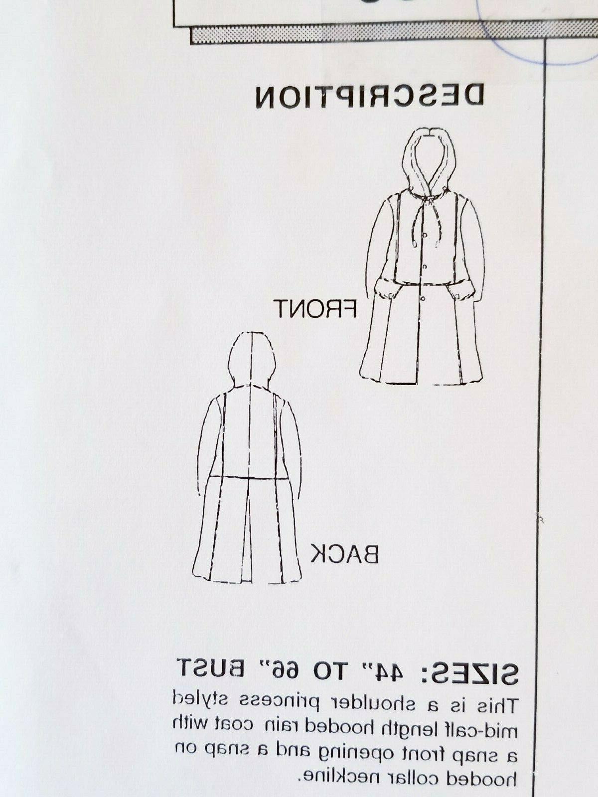 Fashion Sewing Coni #J3107