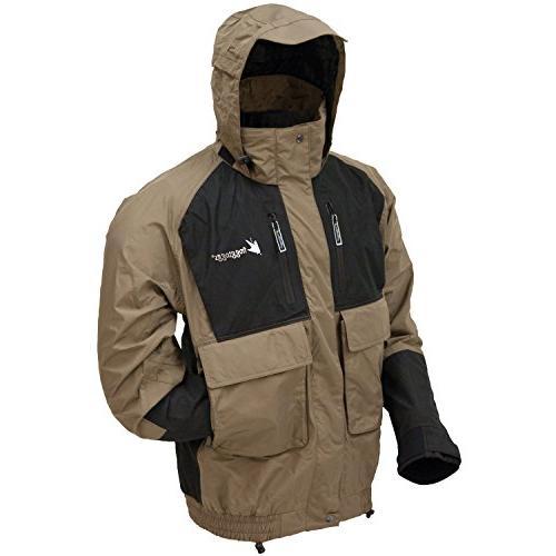 firebelly 2 tone jacket