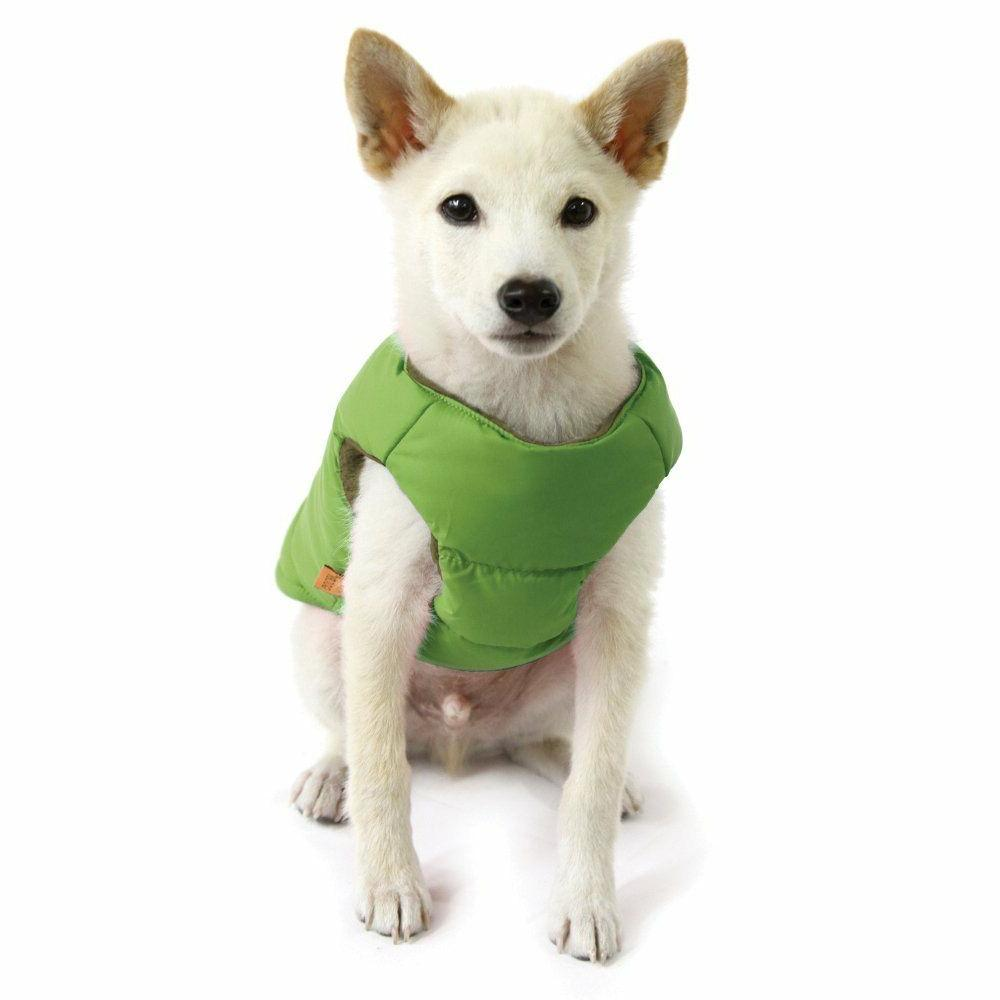 Gooby - Dog Jacket with Leash