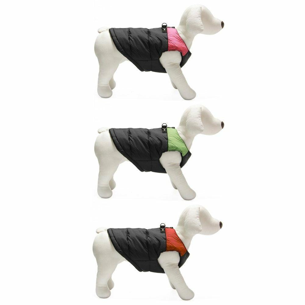 Gooby Dog Sweater with Leash