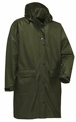Helly Hansen Workwear Impertech Guide Long Fishing and Rain
