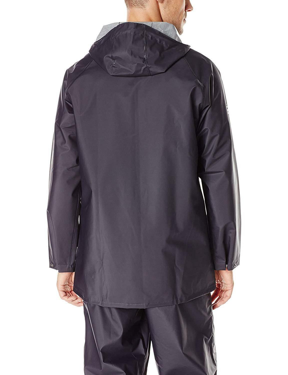 Helly Mandal Rain Coat Jacket