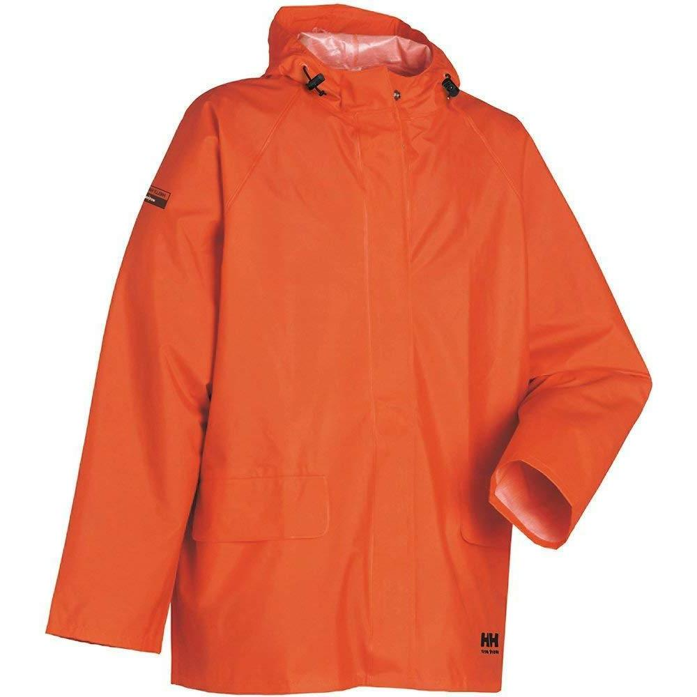 Helly Hansen Mandal Durable Rain Coat