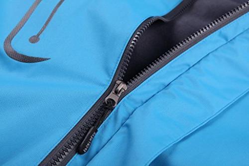 Diamond Candy Waterproof Jacket raincoat BXL