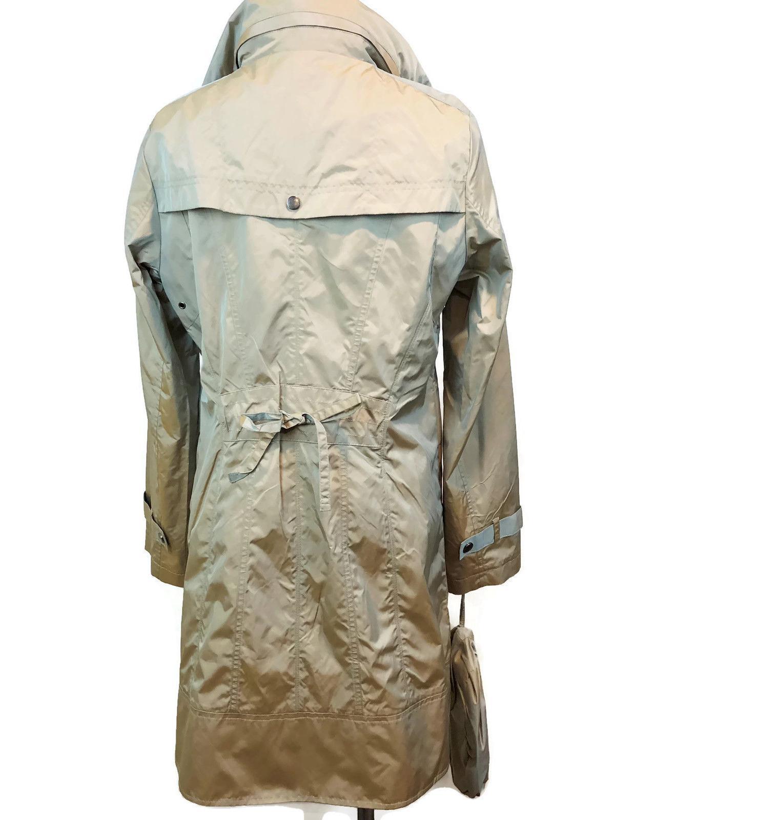 Rain Coat Bag M