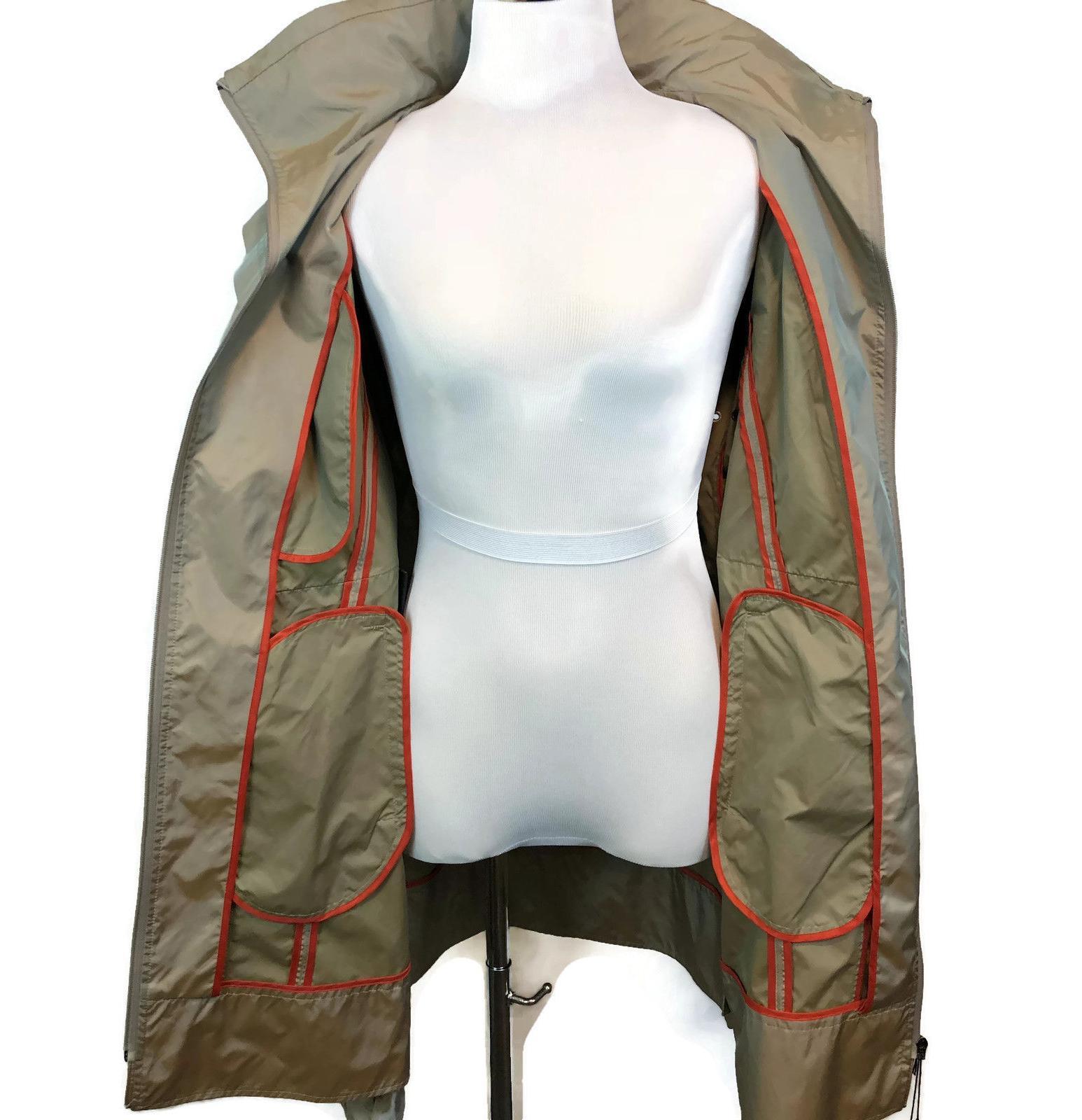 COLE Trench Rain Coat Bag