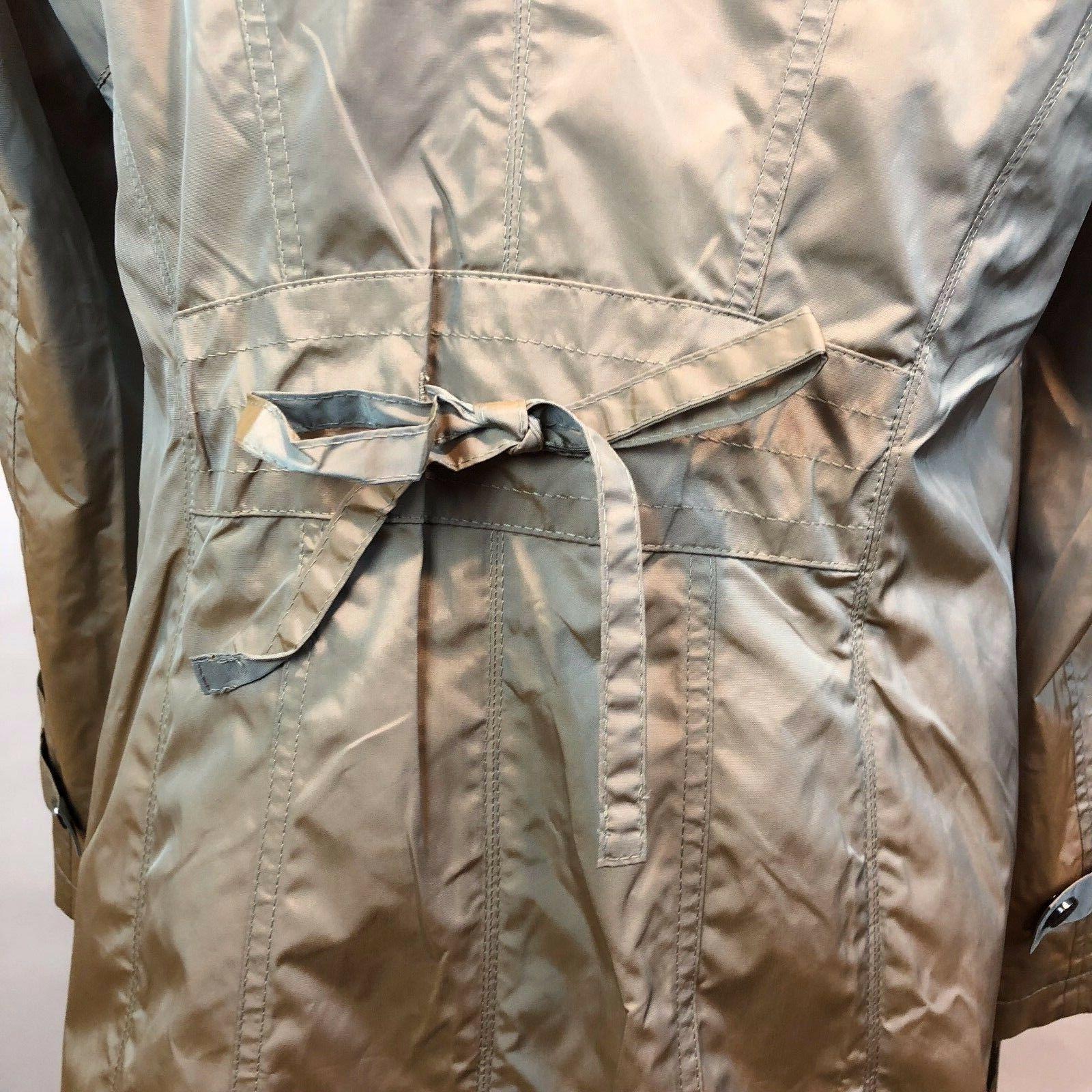 COLE Rain Coat Packable Bag