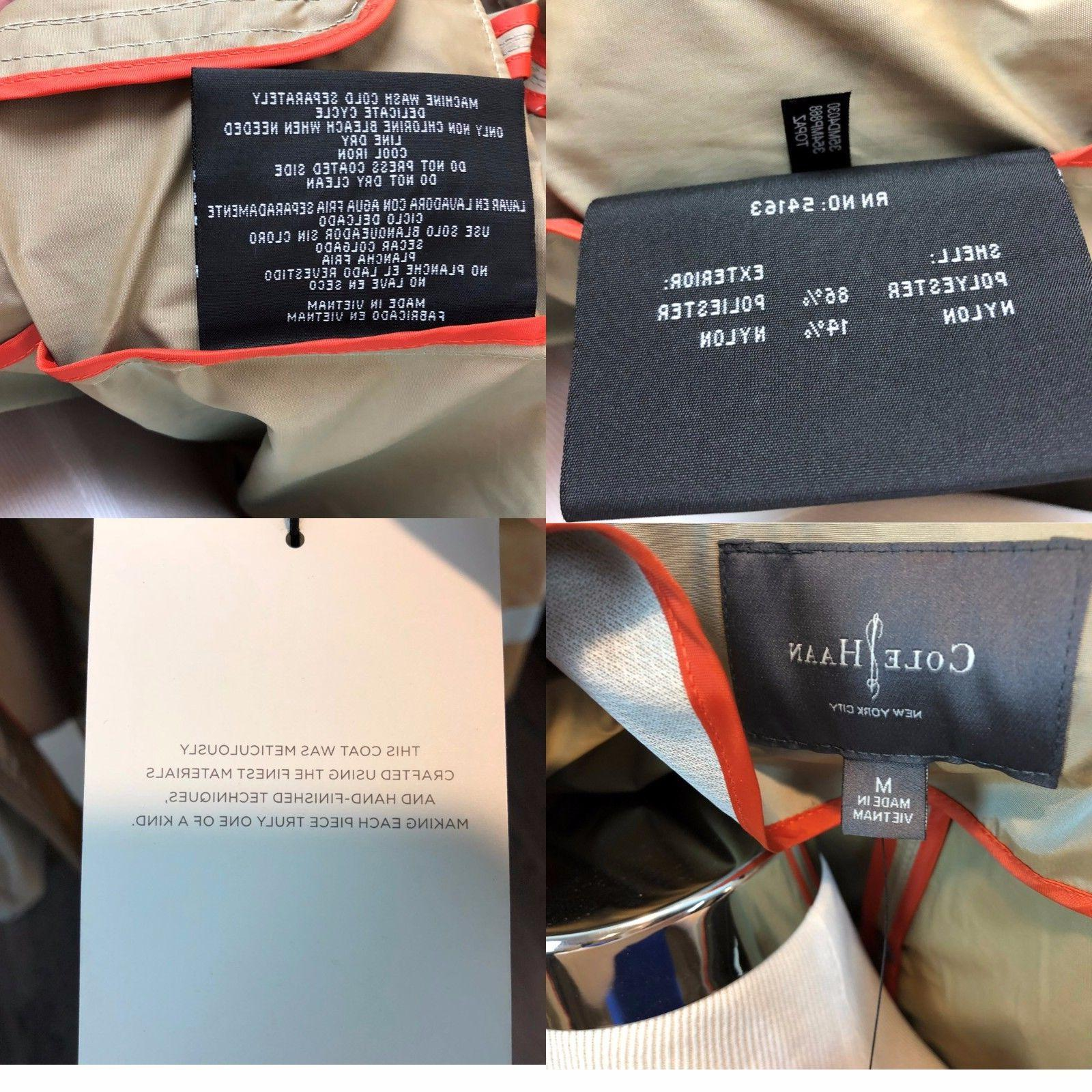 COLE Rain Bag Pouch