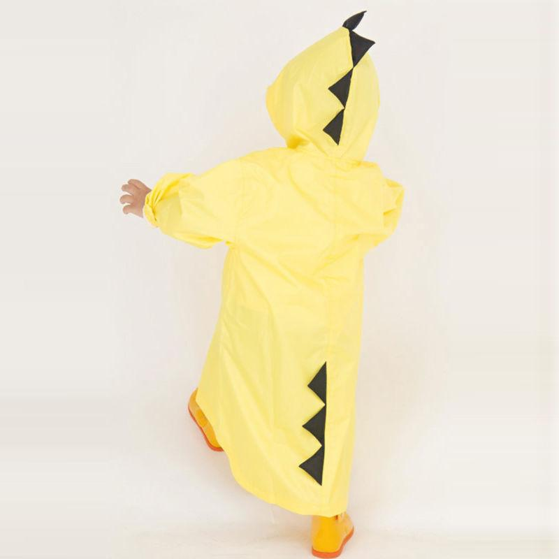 Kids Boy Rain Rainwear