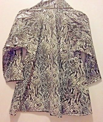 Wippette Driplets raincoat size S for 7