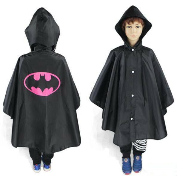 Kids Costume Cloak Rainsuit