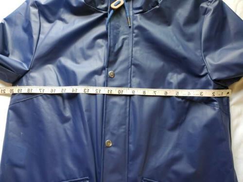 Levi Strauss Sleeve Size NavyBlue