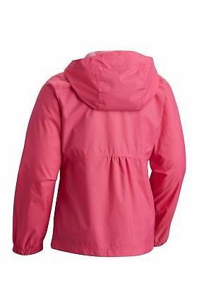 COLUMBIA® Pink Ice Switchback Jacket NWT